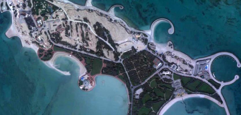 JIDDA ISLAND 3